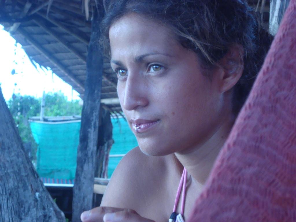 La mirada de Euge, española argenta
