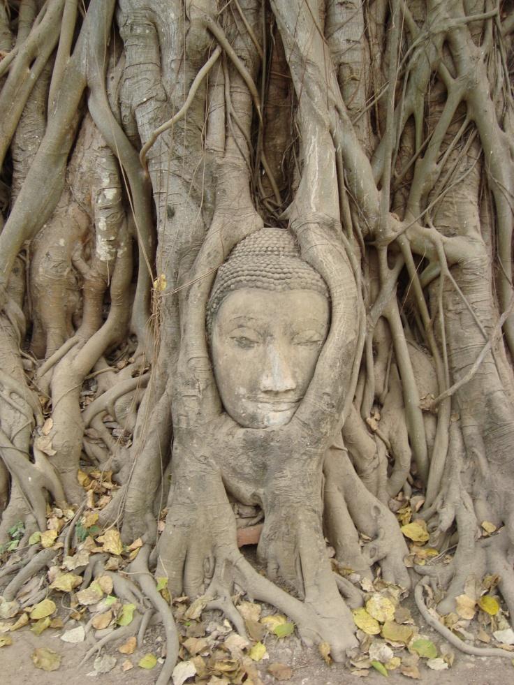 4. Ayuthaya, Tailand