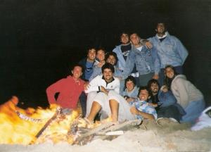 Juveniles del 96 de l defe