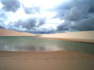 Parque Nacional Dos Lencois, Brasil 2006
