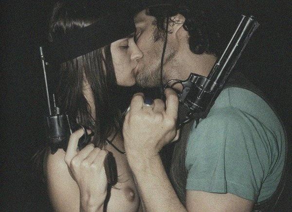 Amores que matan nunca mueren (Foto de Pinterest)