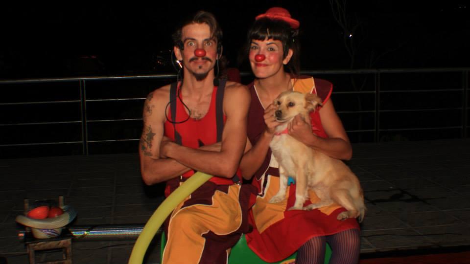 Circo en Kombi 3