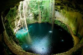Cenotes en mexico (aquaworld.com)
