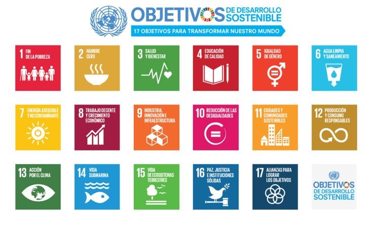 UNESCO Objetivos 2017