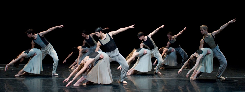 Ballet San Martin