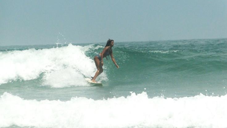 Un viaje a Brasil para entender porque los surfistas brasileros están en la Elite del surf mundial. El secreto seguramente es en la cultura del surf en Brasil.